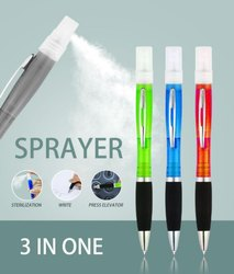 Pen Spray Hand Sanitizer