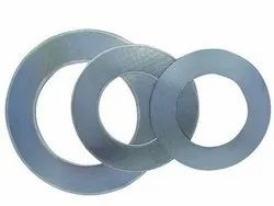 Flexible Graphite Gasket For Industrial, Thickness: 1 Mm To 3 Mm