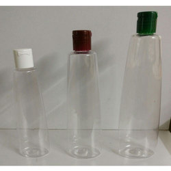 Taper Oil PET Bottles