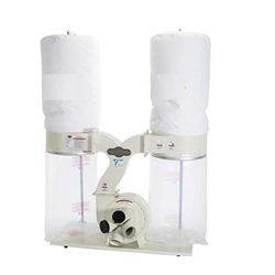 Edge Bending Portable Dust Collector