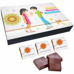 Raksha Bandhan Chocolate Gifts