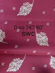 120GSM Polyester Printed Fabric