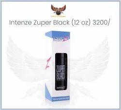 Intenze Zuper Black (12oz)