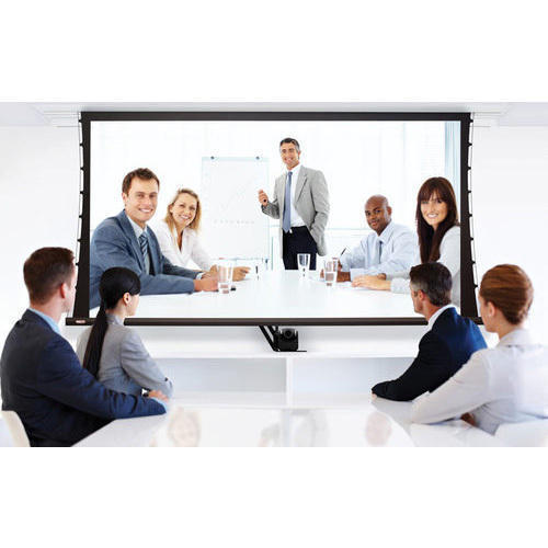 Multiparty Video Conference Software