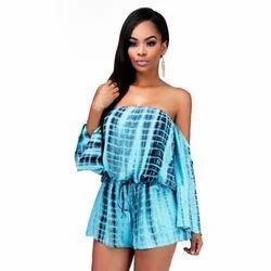 153f71ba55c93 Designer Beach Romper, Beach Cloths - A.A. Exports, New Delhi   ID ...