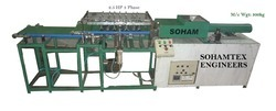 Dhoop Stick Making Machine (Manual Cutter)