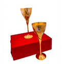 Traditional Glass Set