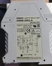 OmronG9SB-2002-A
