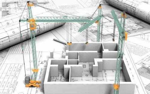 Structure Interior Designing Service