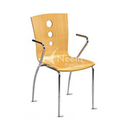 NF-165 Restaurant Chair