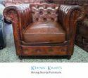 Kernig Krafts Jodhpur Furniture Trends Leather Canvas Fabric Upholstery Cafe Home Sofa