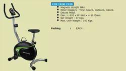 直立自行车,232 D