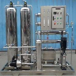 Automatic Mineral Water System, Purification Capacity 1000 L/hour