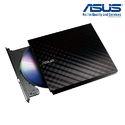 ASUS SDRW-08D2S-U LITE- Portable 8x DVD Burner