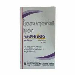 Amphocel 50mg Liposomal