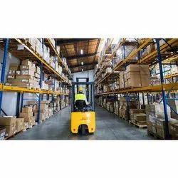 Facility Warehouse Management Software, Services Mode: Offline