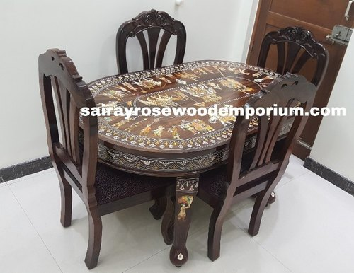 Karnataka Rosewood Furniture Rs 135000 Set Sairay Rosewood