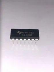 Analogue Switch IC CD4066BE