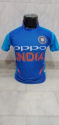 Icc World Cup Indian Jersey