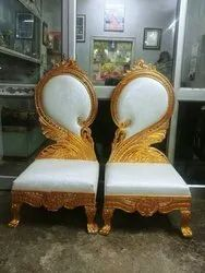 Wedding Mandap Chairs