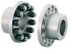 CI Pin Bush Couplings