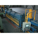 Billet Preheater Extrusion Machine
