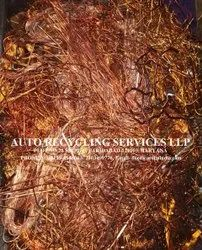 Copper Wire Scrap (Armature), Packaging Type: Loose