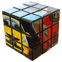 Magic Rubik Cube