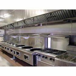 Hotel Ventilation System