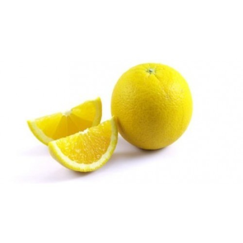 Organic Citrus Lemon