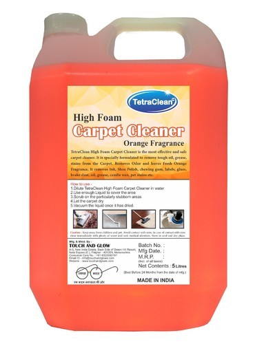 Cleaning Products - Brass and Copper Cleaner Manufacturer from Mumbai