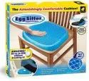 Silicon Egg Sitter Blue