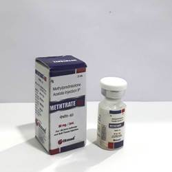 Methylprednisolone Acetate Injections