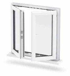 AMD UPVC Casement Window