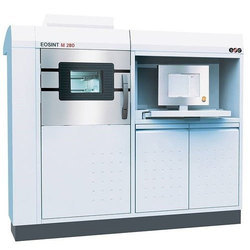 EOS Industrial Metal 3D Laser Printer 3D Metal (DMLS)