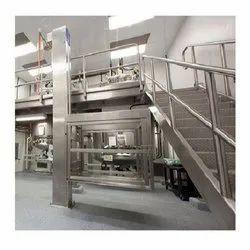 Stainless Steel Fabricators Work, In Gujarat