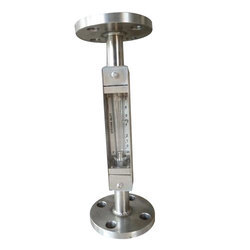 Low Flow Rotameters