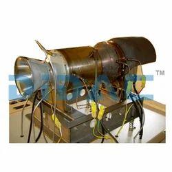 Lab Turboshaft Engine