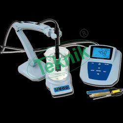 Digital Salinity Meter