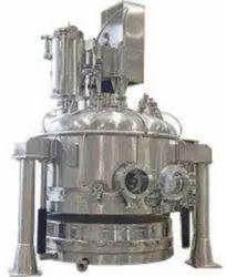 STD Agitated Nutsche Filter Dryer