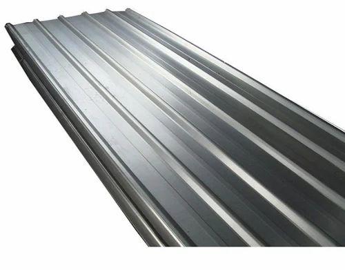 Aluminum Corrugated Sheets एल्यूमिनियम की नालीदार शीट At