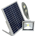 10W Integrated LED Solar Street Lights
