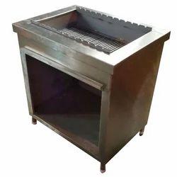 Kitchen Barbecue