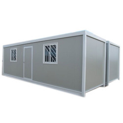 Puff Panel Portable Cabin