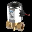 1/2 2 Way Direct Acting Solenoid Valve (NC)