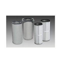 Dust Collection Cartridge