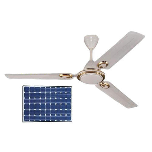 Solar ceiling fan at rs 2750 set solar powered ceiling fans solar ceiling fan aloadofball Gallery