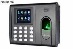 ESSL K-30 Biometric Attendance With Access Control access control system