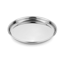 Stainless Steel Thali