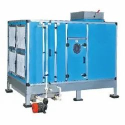Air Washer Unit